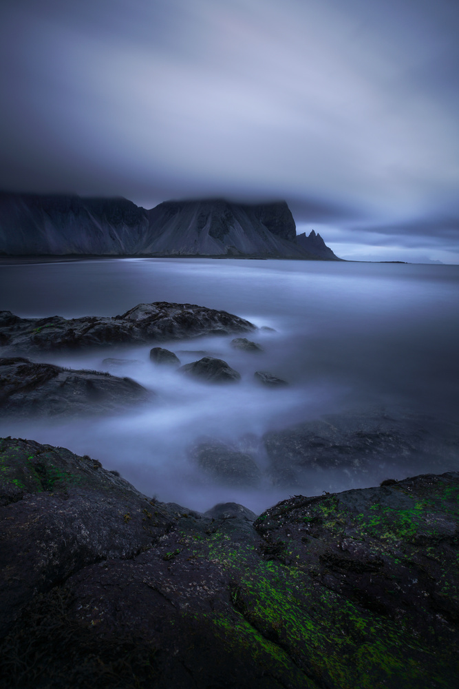 vestrahorn modar by Rob Giannese