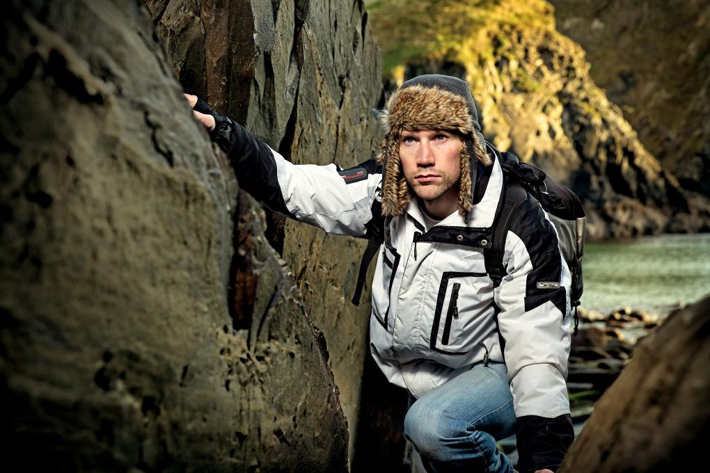 Time for adventure  by janusz sledziewski