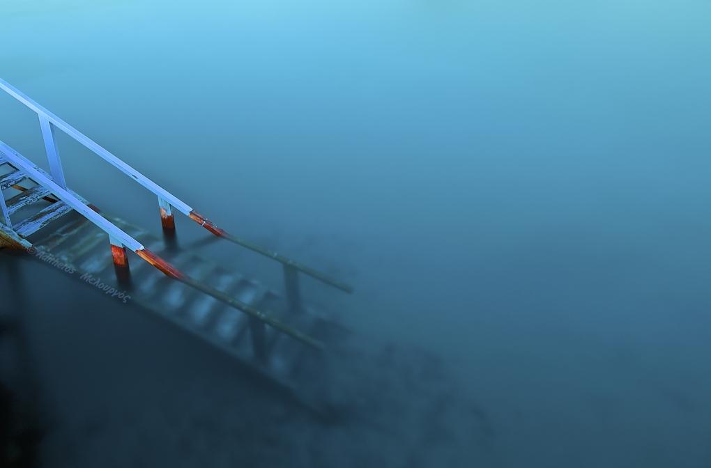 From the depth! by Adithetos Μελουργός
