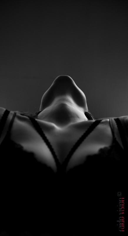The chin by Raido Vision