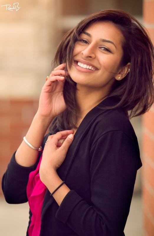 Laughter by Rounak Bhavsar