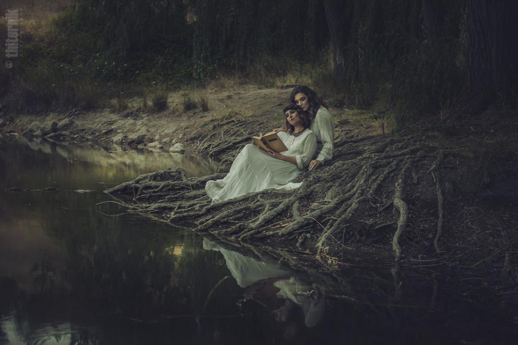 Sisterhood  by Emma Grigoryan