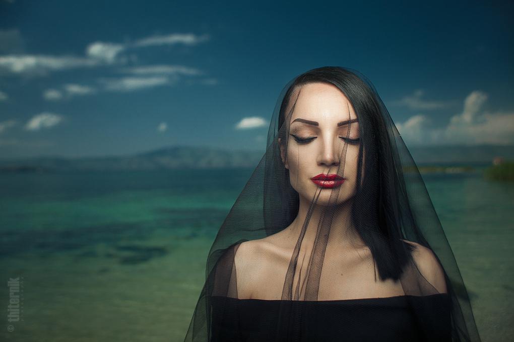 BlackMermaid by Emma Grigoryan