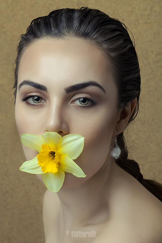 spring II by Emma Grigoryan