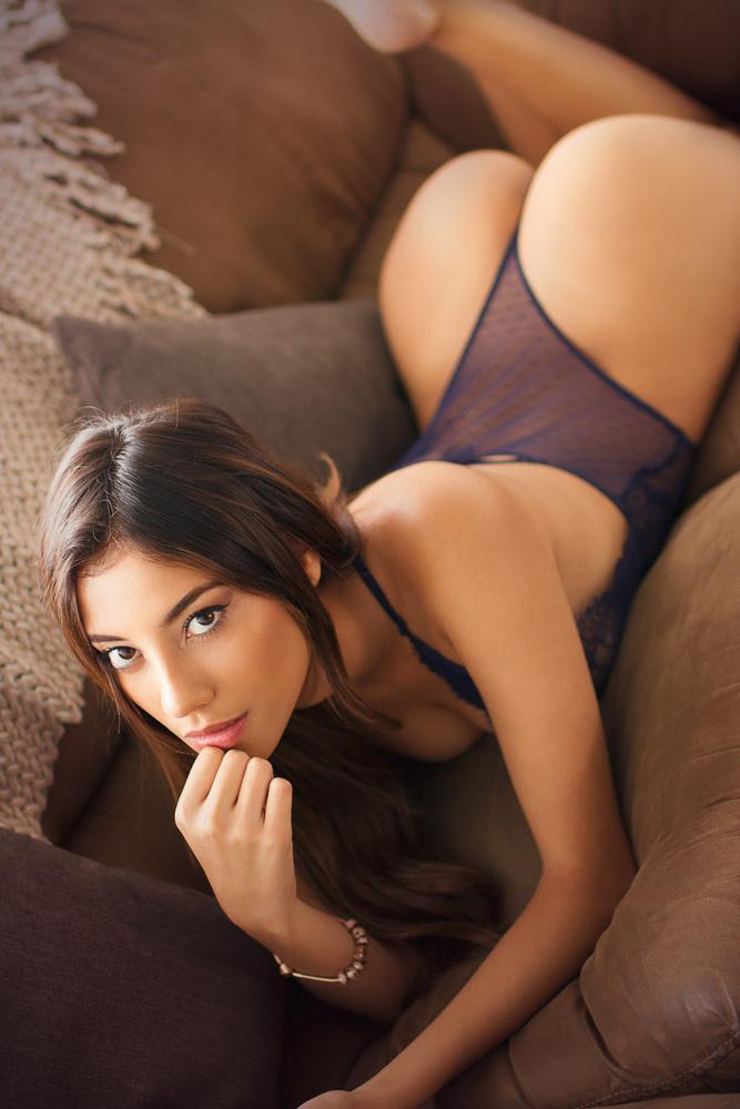 Michelle by Chris Ramirez
