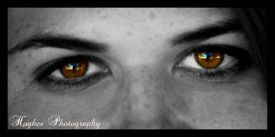 Eyes by John Hughes