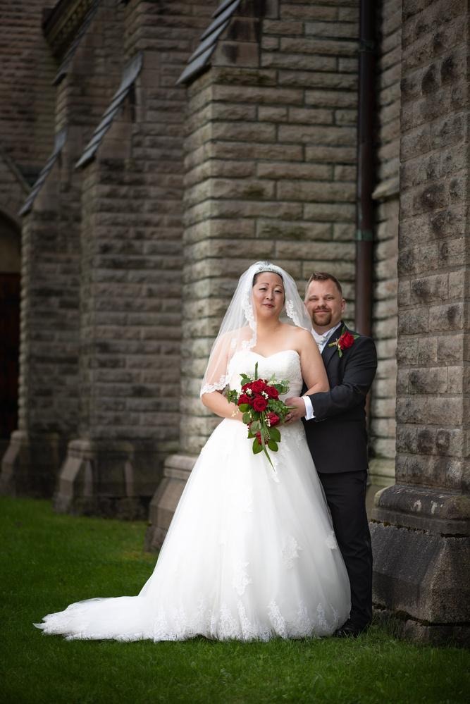 Wedding Orebro by Robin Eriksson