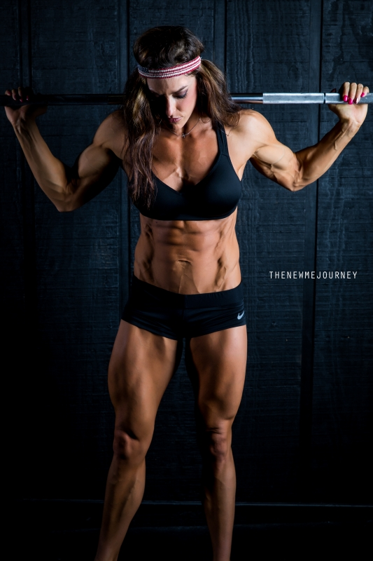 She lifts by Steven Smith