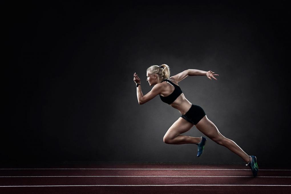 Run! by Kristjan Järv