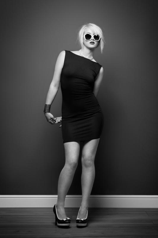 Summer Fashion shoot by Michael Foyle