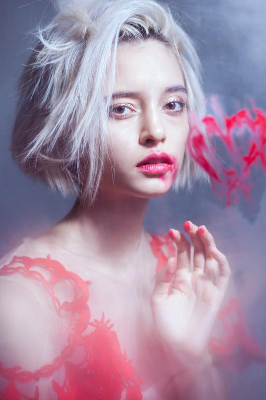 Romance by Shavonne Wong