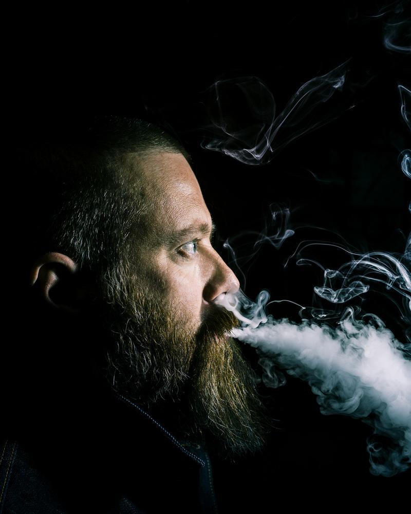 Smoked by Dani Riot