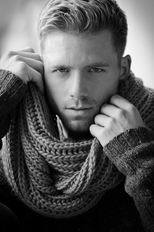 Men's Fashion by Korbin Bielski