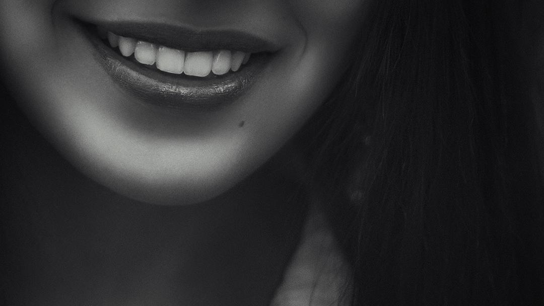 Smile by shareef saadi