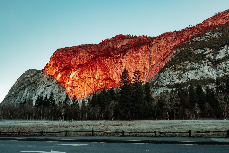 Yosemite by Zakk Miller