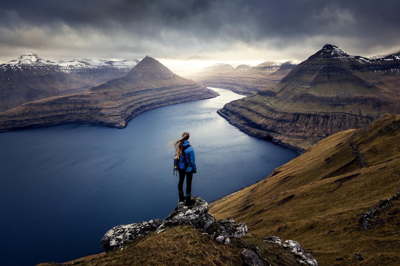 Epic Faroe Islands by Mads Peter Iversen