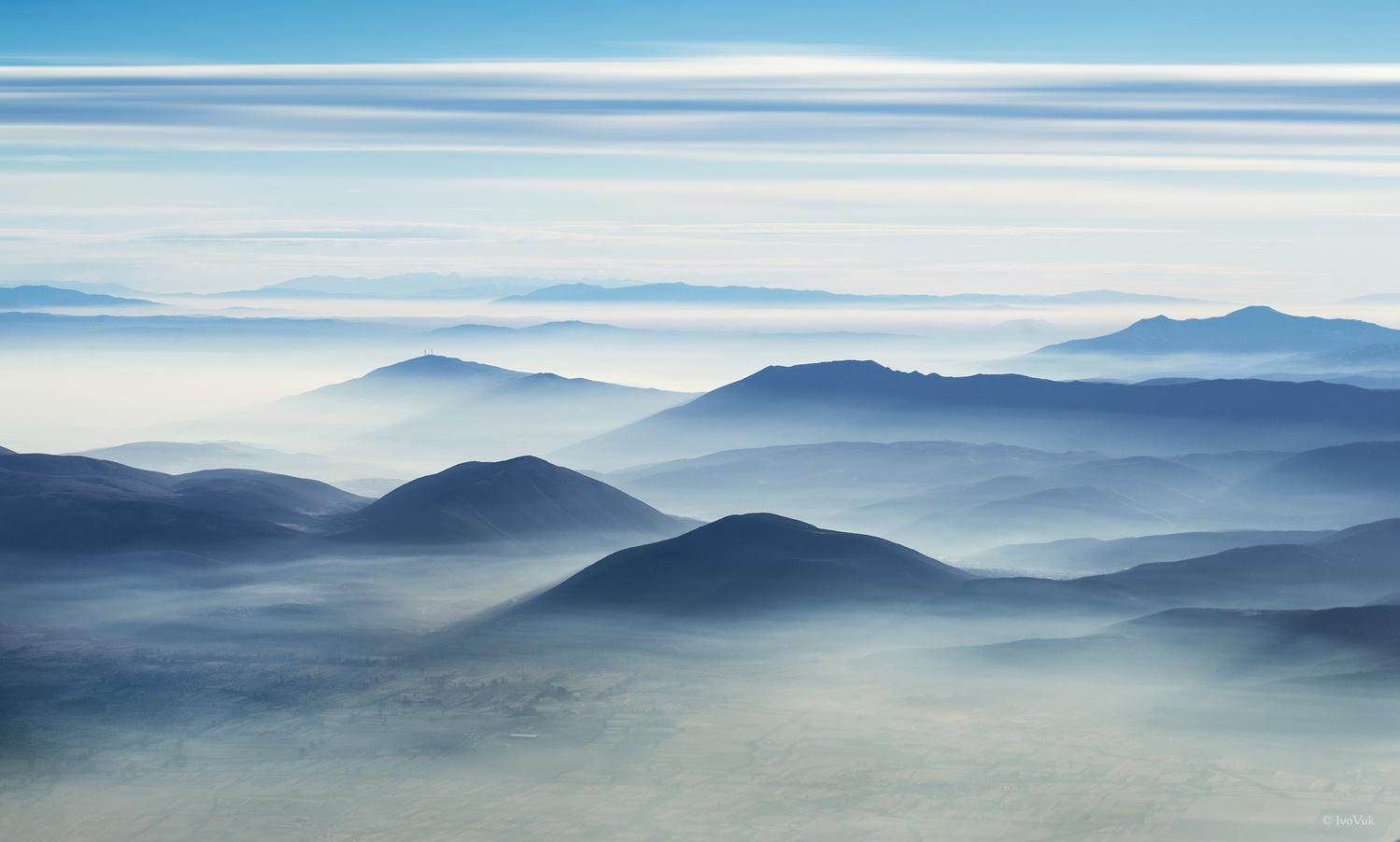 Clean Air by Ivan Vukelic