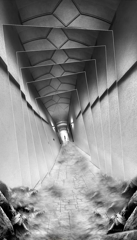 Illusion by Ivan Vukelic
