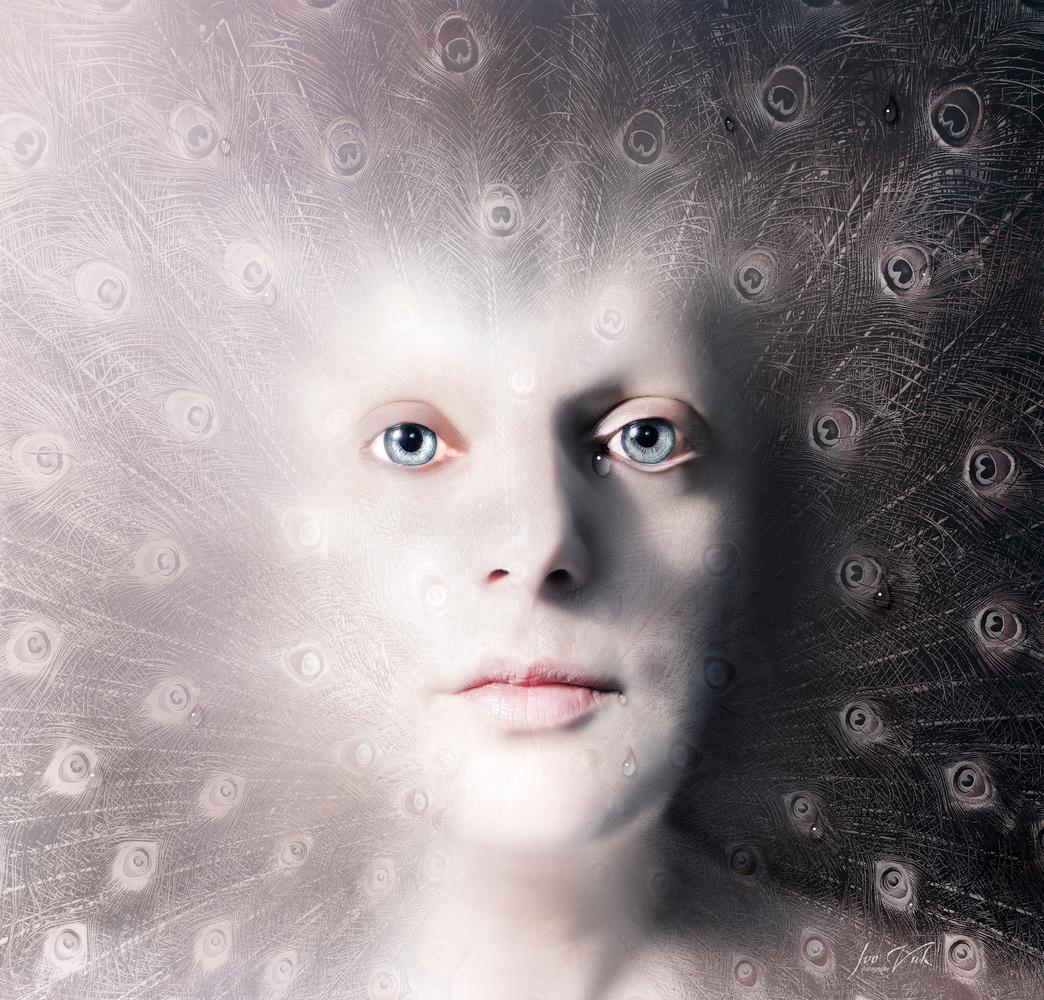 Face by Ivan Vukelic