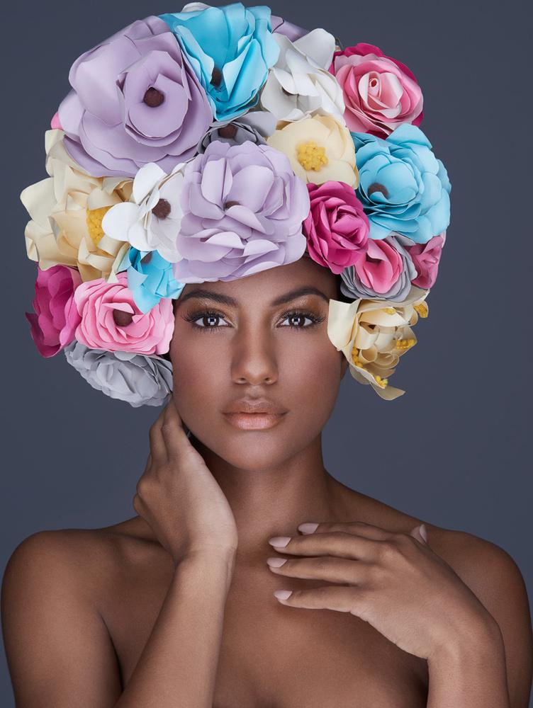 Lesley Flowers by Jason Ranalli