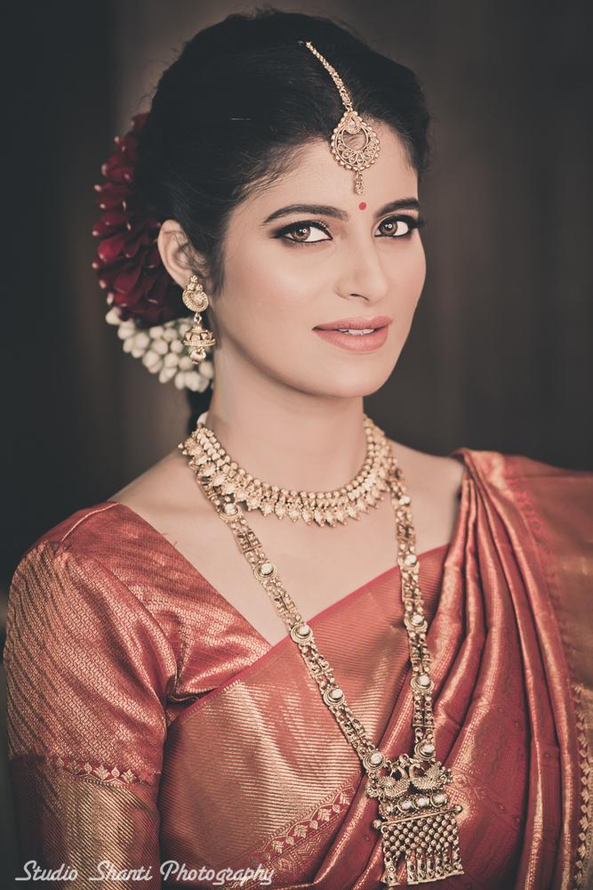 The Bride is Ready. by Ajay Sadhwani