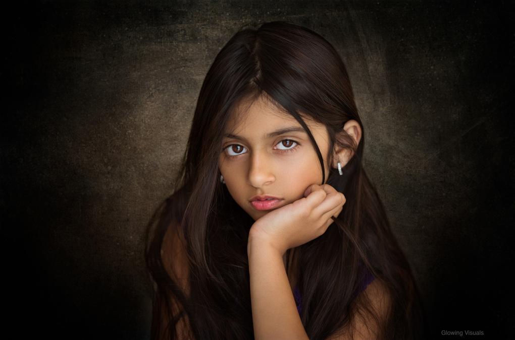 Alisa by Irfan Zaidi