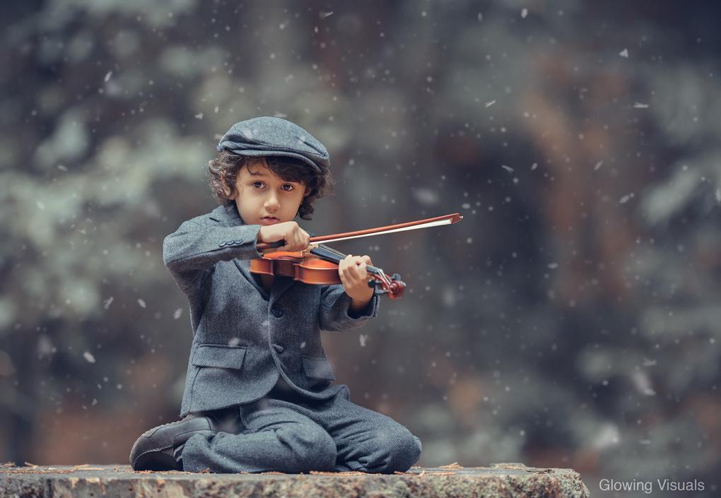 The Performer by Irfan Zaidi