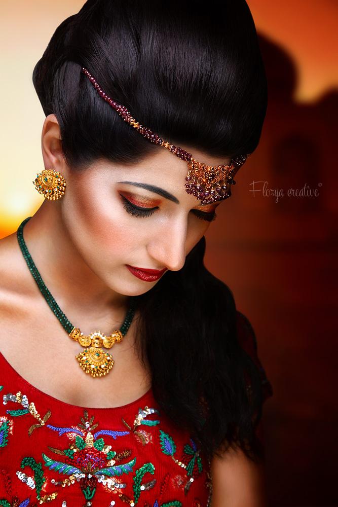 Persian princess by Tomas Rak