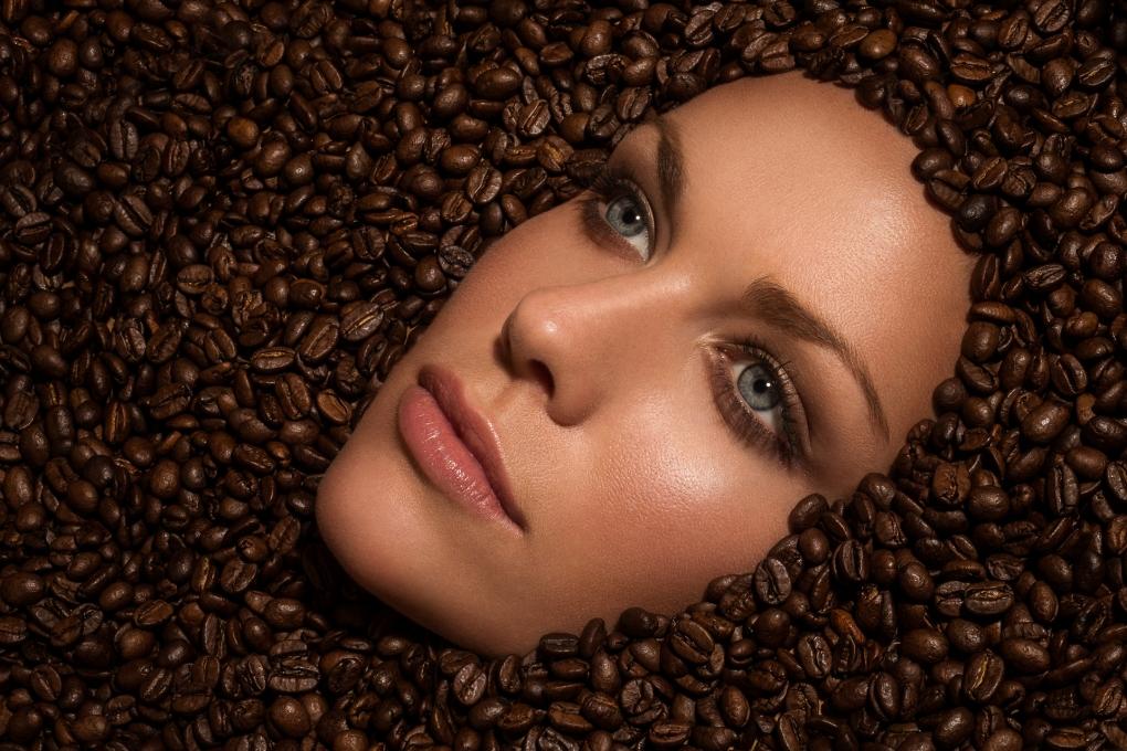 Coffee by Heine Mann