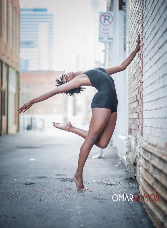 Amaria Dance by Omar Ramos