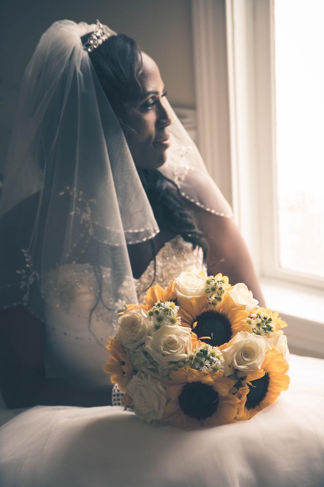 Sunny Bride by James Dinsmoor