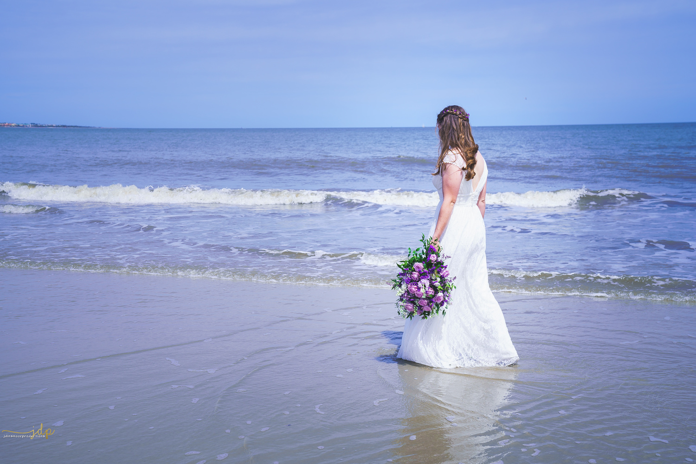 Wet Bride by James Dinsmoor