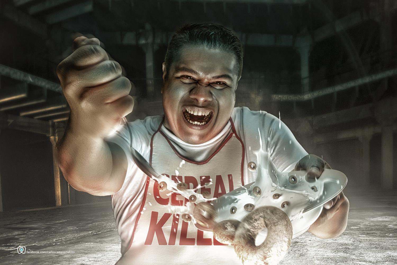 Cereal Killer by Carlos Castaneda