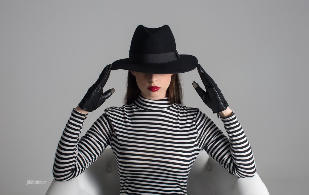 Fashion - Megan by Justine Edwards