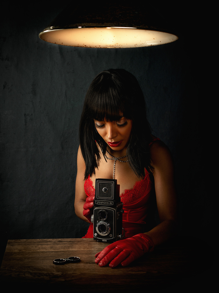 Photographer by Vytenis Malisauskas