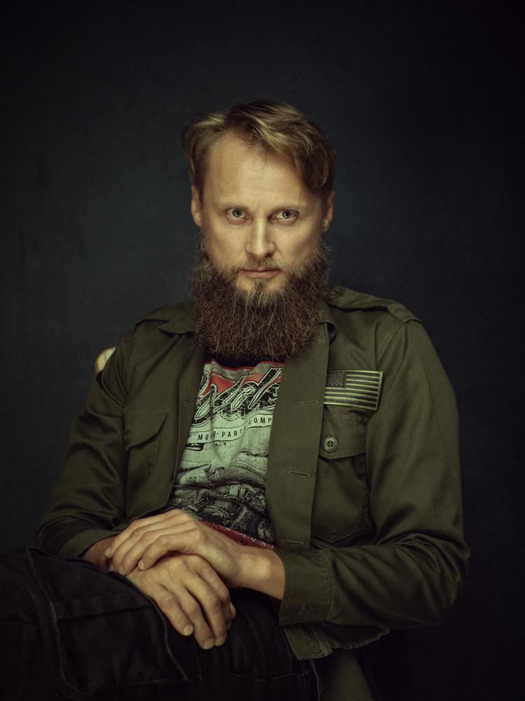 Kęstutis by Vytenis Malisauskas