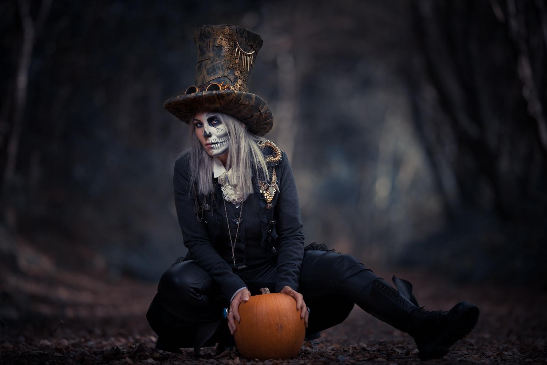 Pumpkin by Vytenis Malisauskas