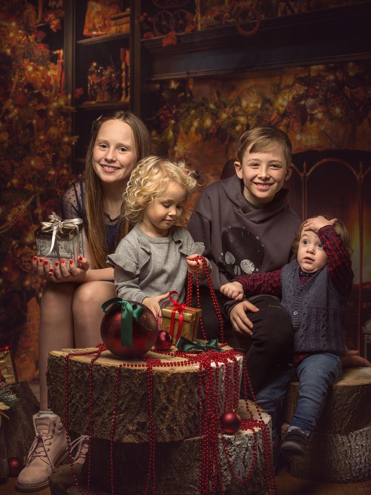 Christmas time by Vytenis Malisauskas