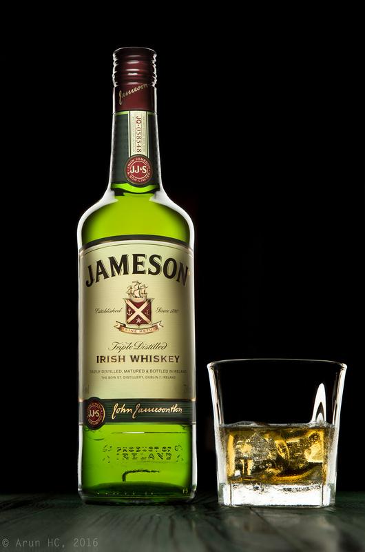 Jameson by Arun HC