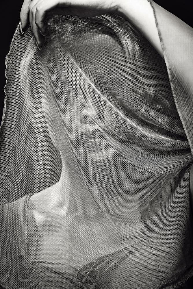 Anniina by Jari Hudd