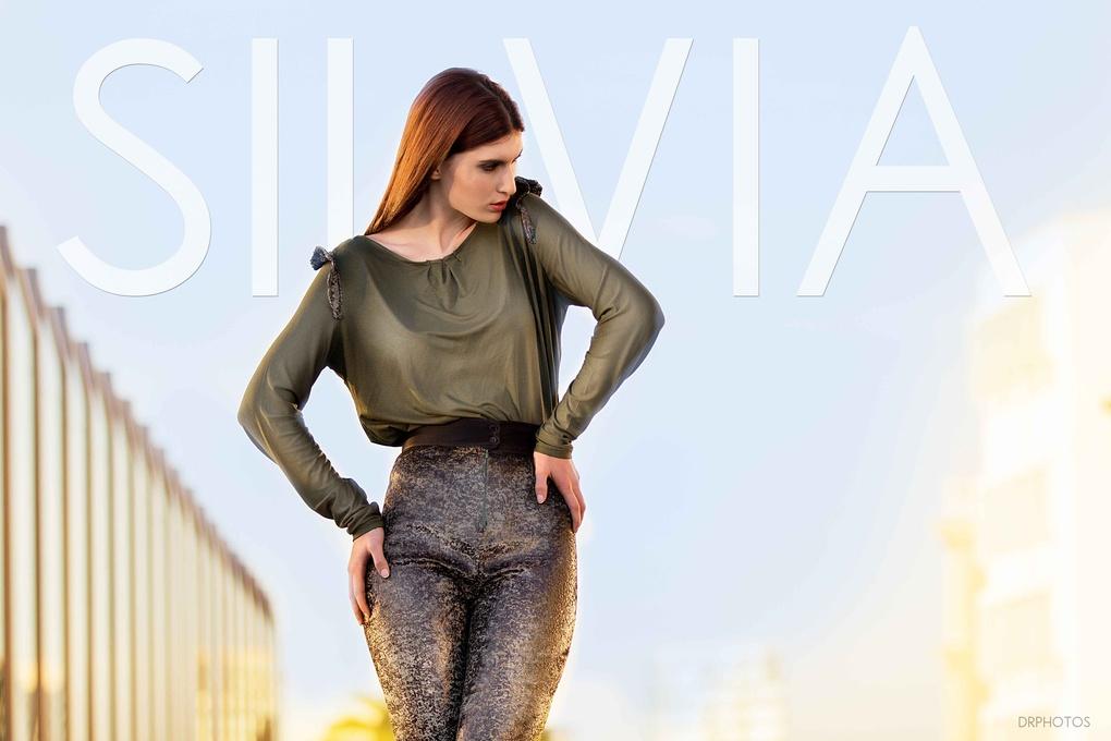 Silvia by david rodriguez
