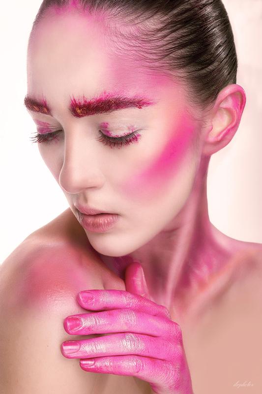 Pink by david rodriguez