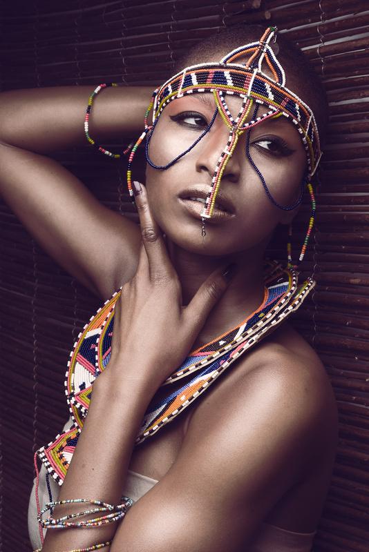 African Queen by david rodriguez