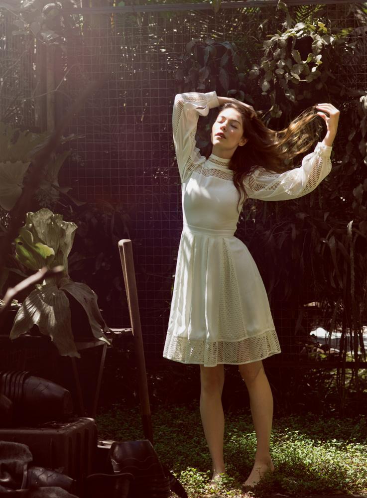 Lisa Bruning by Filipe Rivelli