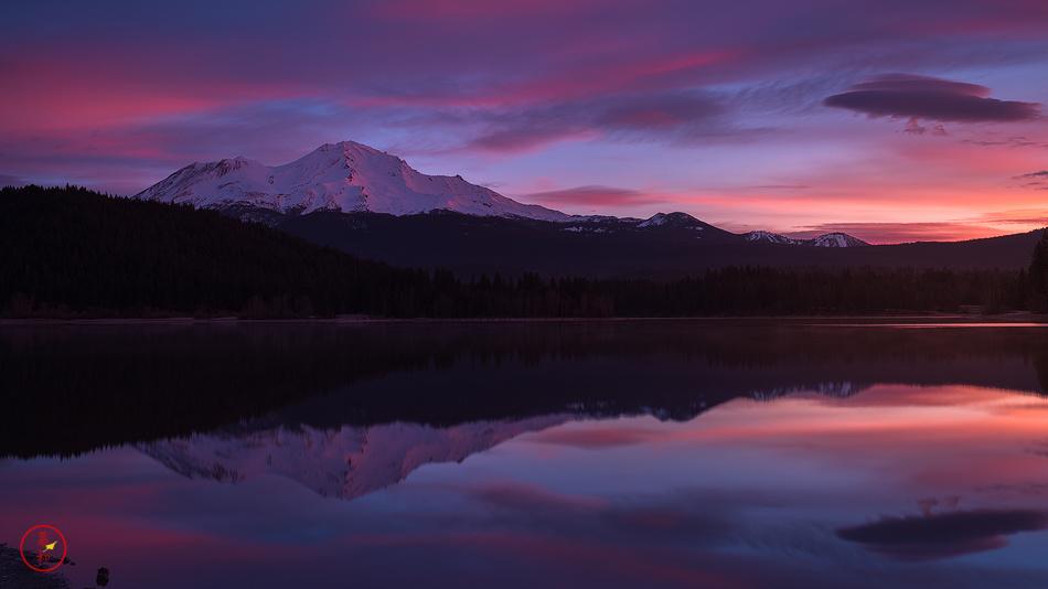 Dream Sunrise by Gerald Macua