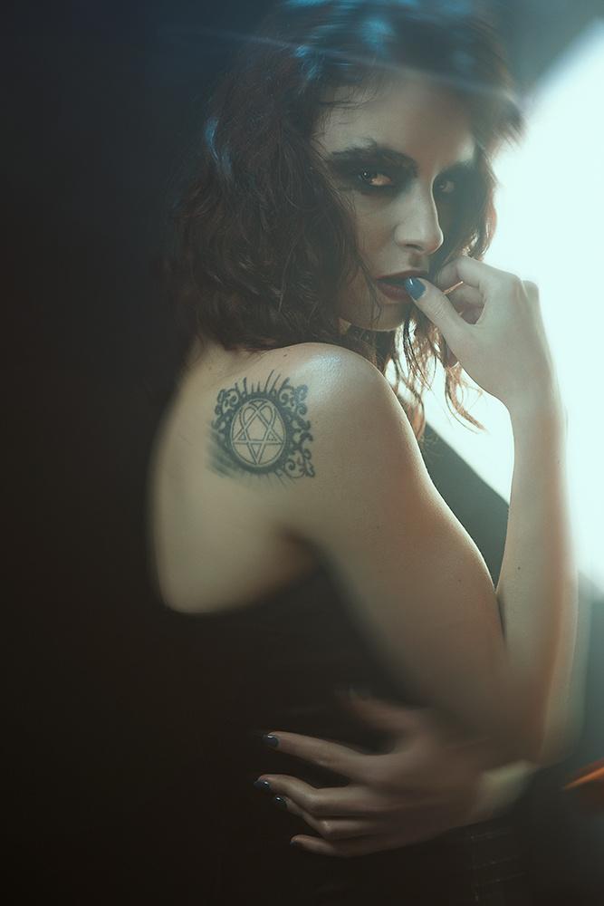 Daniela by Dariusz G