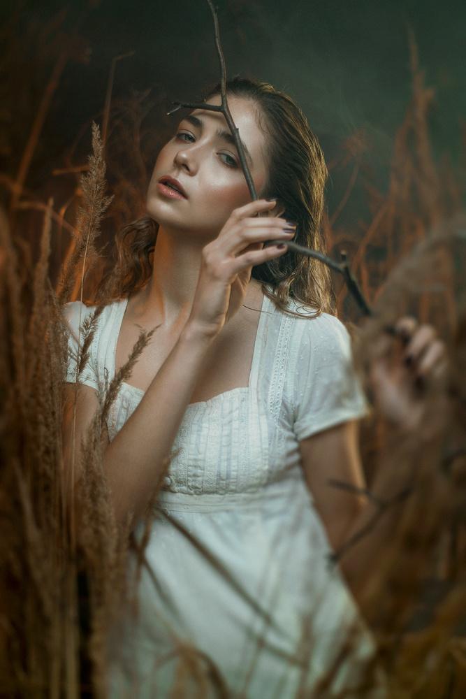 Angela  by Dariusz G
