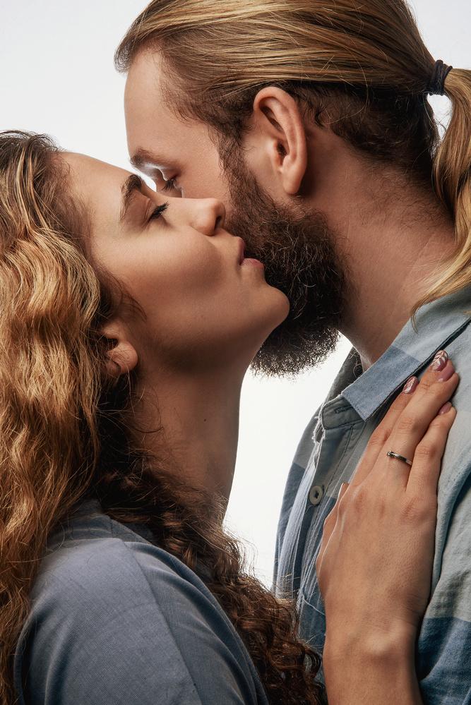 Love by Dariusz G