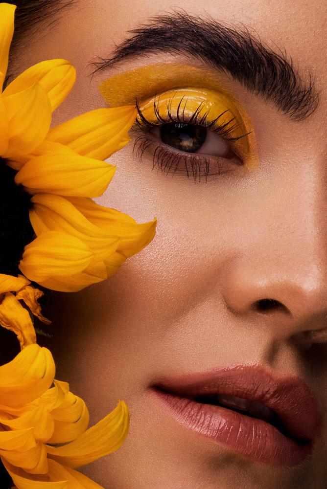 Flowering Beauty by Dariusz G