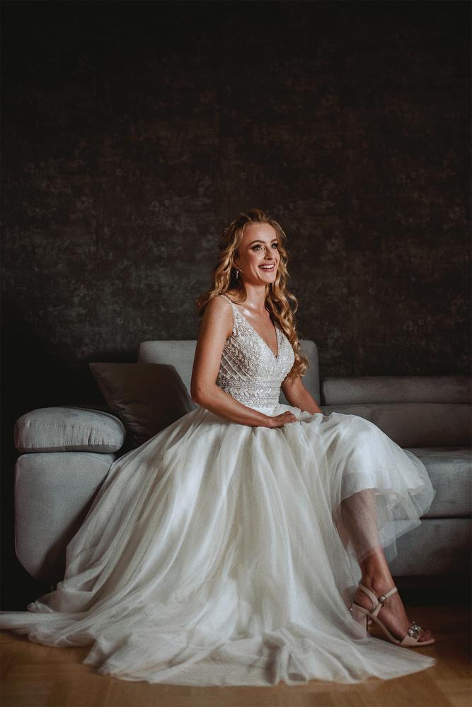 Bride to Be by Dariusz G